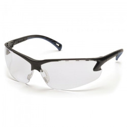 Venture 3 Clear Safety Glasses